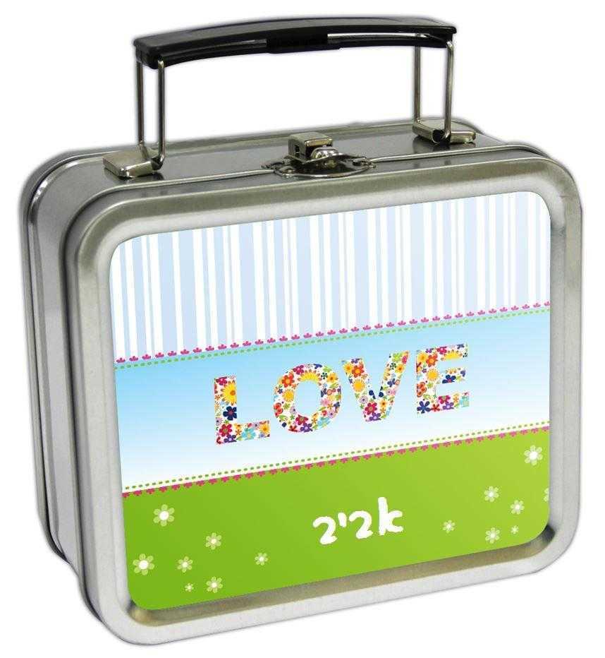 מזוודות קטנות - לאב