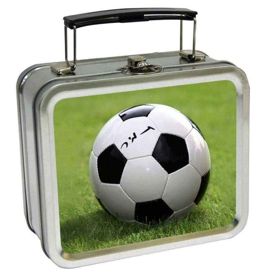 מזוודות קטנות - כדורגל חתום