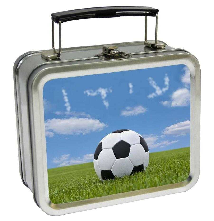 מזוודות קטנות - כדורגל בעננים