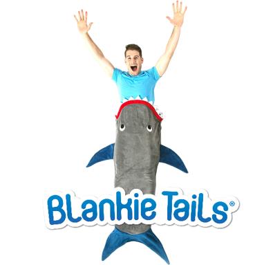כריש כחול למבוגרים